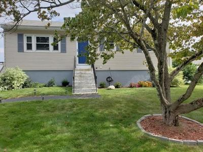 Methuen Single Family Home Contingent: 14 Partridge Rd