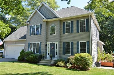 Franklin Single Family Home For Sale: 26 Shady Ln