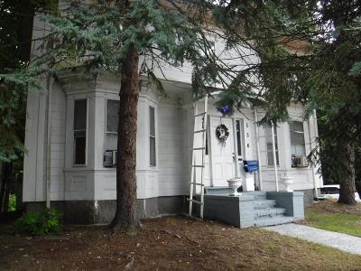 Weymouth Multi Family Home Under Agreement: 136 Summer St