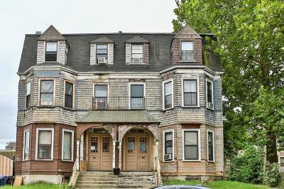 Boston MA Multi Family Home For Sale: $679,900