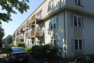 Gloucester MA Condo/Townhouse Contingent: $299,900