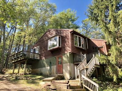 Gloucester MA Single Family Home For Sale: $463,900