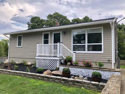 Gloucester MA Multi Family Home Contingent: $425,000