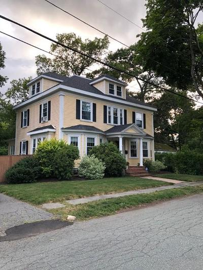 Beverly Single Family Home Contingent: 6 King Ter