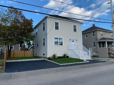 Hull Single Family Home Price Changed: 146 Kingsley Rd