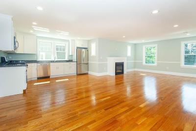 MA-Suffolk County Rental For Rent: 152 Savin Hill Ave #2