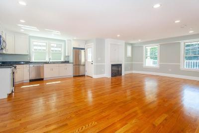 MA-Suffolk County Rental For Rent: 152 Savin Hill Ave #1