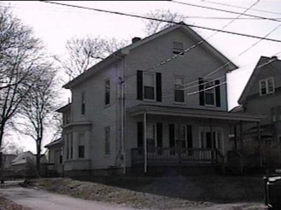 Middleboro Rental Under Agreement: 9 Webster Street #2