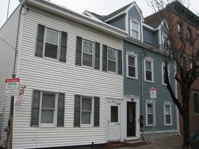 Boston Single Family Home For Sale: 362 Sumner St