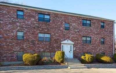 Quincy Condo/Townhouse For Sale: 8 Jackson St #C1