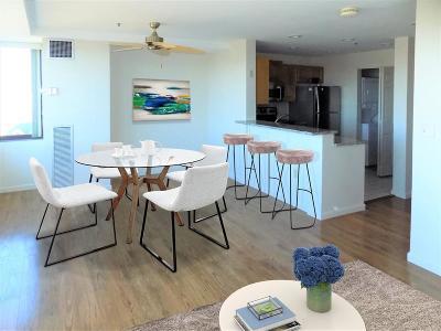 Revere Condo/Townhouse For Sale: 350 Revere Beach Blvd #10G