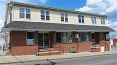 Fall River Multi Family Home For Sale: 280 Rodman St