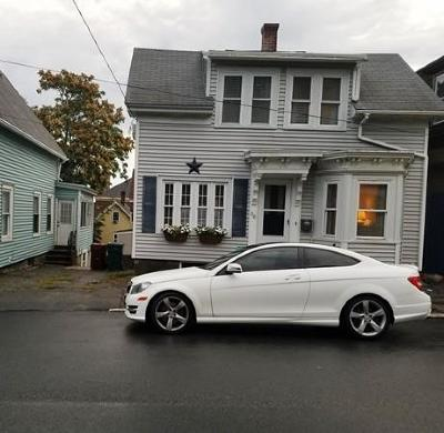 Lowell Single Family Home Price Changed: 56 Fremont Street