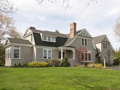 Concord Single Family Home For Sale: 35 Macone Farm Lane