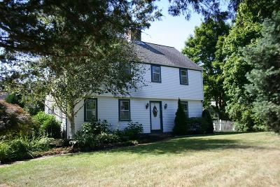 Sandwich Single Family Home For Sale: 3 Clayton St