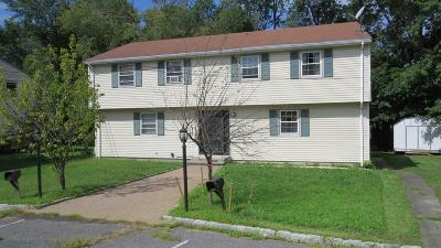 Framingham Multi Family Home Under Agreement: 14-16 Picard Terrace
