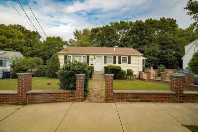 Boston Single Family Home For Sale: 15 Arborfield Rd