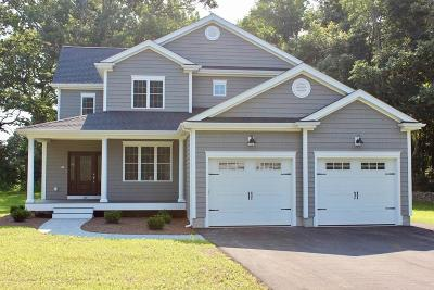 Rehoboth Single Family Home For Sale: 11 Skyla Way