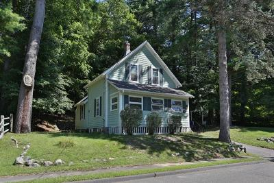 Lynnfield Single Family Home Sold: 13 Underhill Rd