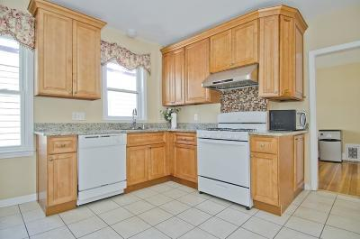 MA-Suffolk County Rental For Rent: 18 Chase St #3