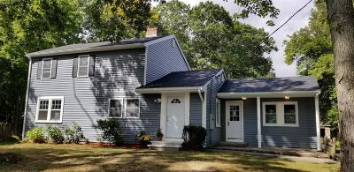 Rockland Single Family Home For Sale: 199 Rice Ave