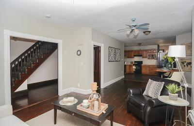 Lowell Single Family Home For Sale: 364 Varnum Ave