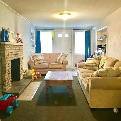 Plymouth Rental For Rent: 4 Russell Ave #A