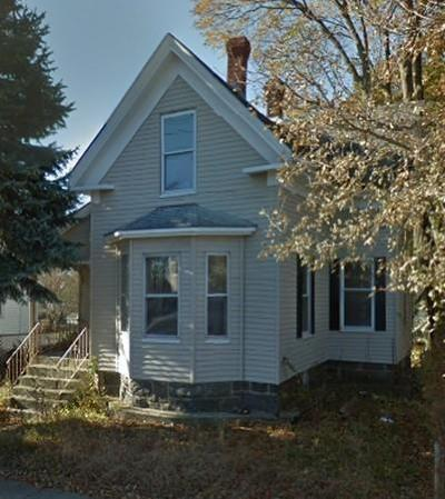Beverly Single Family Home For Sale: 18 Beckford St