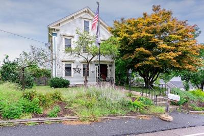 Millville Single Family Home For Sale: 8 Quaker Street