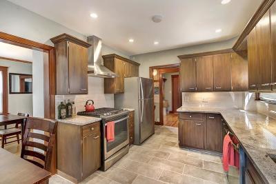 Boston Single Family Home Under Agreement: 11 Rodman Street