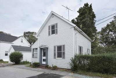 Ipswich Single Family Home For Sale: 2 River Ct