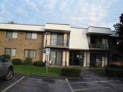 Methuen Condo/Townhouse Contingent: 395 Merrimack Street #42