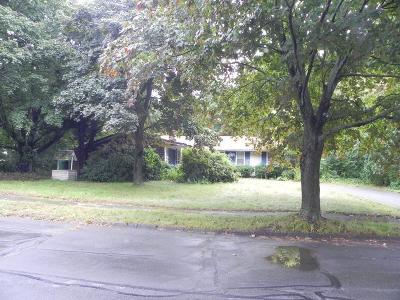Danvers Single Family Home Sold: 9 Exeter Street