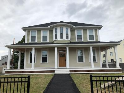 Lowell Rental For Rent: 1149 Middlesex St #2
