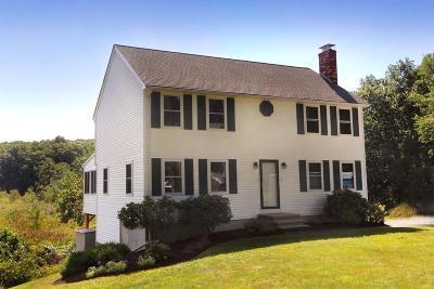 Methuen Single Family Home For Sale: 6 Sugar Pine Lane
