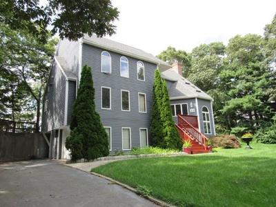 Bourne Rental For Rent: 35 Studio Dr. #.