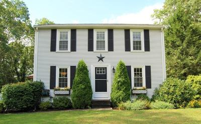 Single Family Home Contingent: 57 Crabtree Rd