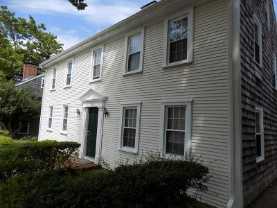 Plymouth Rental For Rent: 210 Sandwich St #1