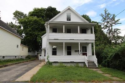 Stoneham Multi Family Home Under Agreement: 32 Congress St