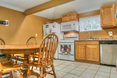 Wenham, Hamilton Single Family Home Contingent: 23 Adams Rd