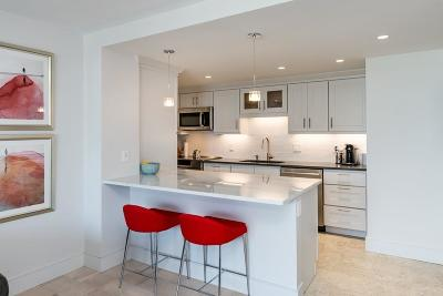 Brookline MA Condo/Townhouse For Sale: $674,900