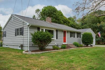 Methuen Single Family Home Contingent: 4 Currier St