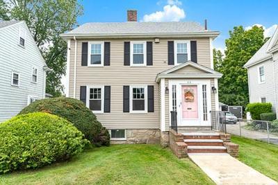 Single Family Home For Sale: 66 Baker Street