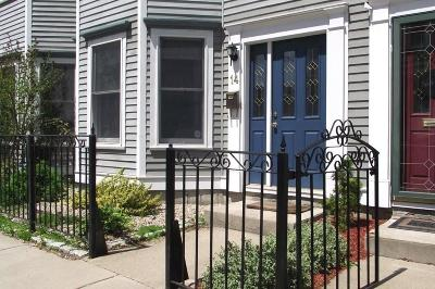 Boston Single Family Home For Sale: 14 Roseclair Street
