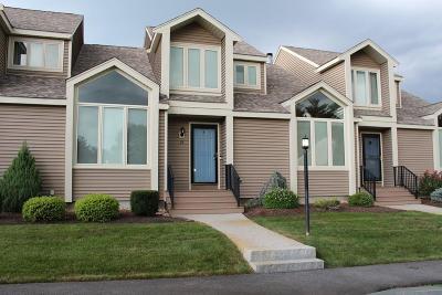 Rockland Condo/Townhouse For Sale: 340 Centre Avenue #21