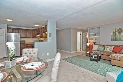 Melrose Condo/Townhouse For Sale: 260 Tremont St #5