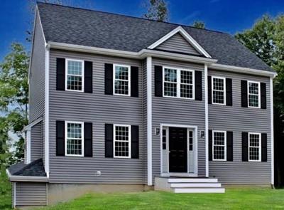 Easton Single Family Home For Sale: 212 (B) Poquanticut Ave