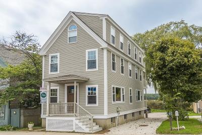 Essex Multi Family Home Under Agreement: 155 Main St