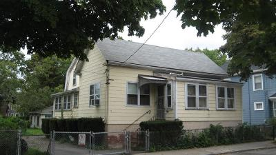 Cambridge Single Family Home For Sale: 90 Jackson Street