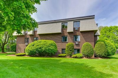 Burlington Rental For Rent: 8 Hallmark Gardens #9